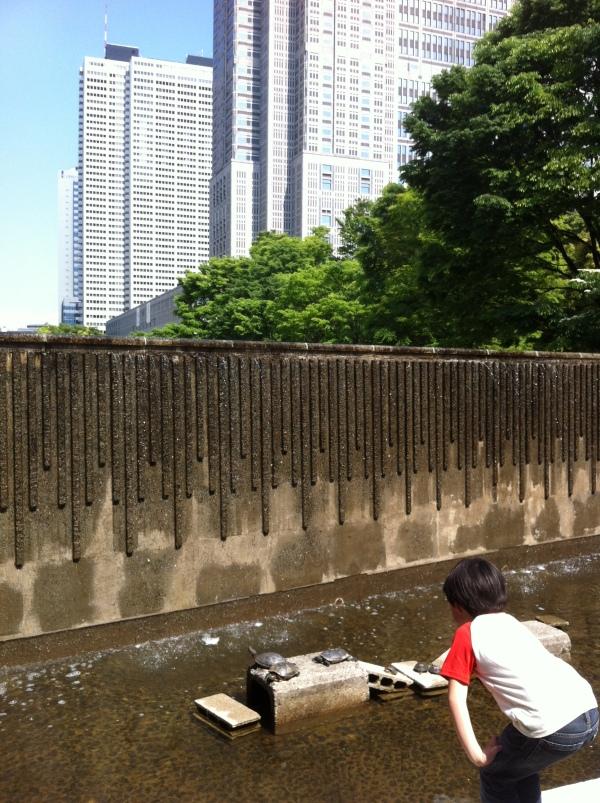Tokyo, Japan. (c) MMD 2013