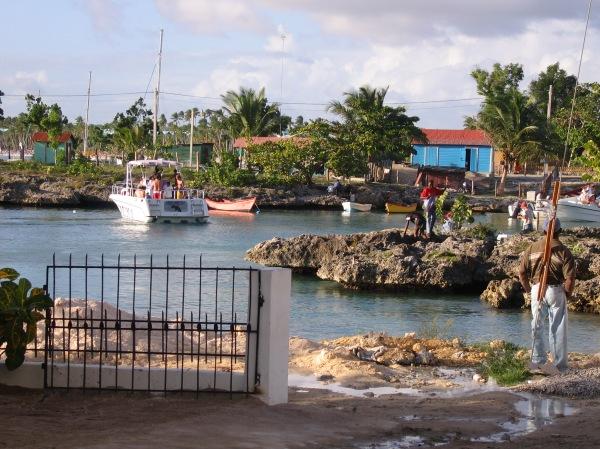 Bayahibe, Dominican Republic, (c) MMD 2005