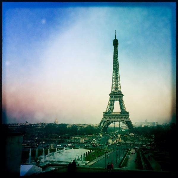 Paris, (c) MMD