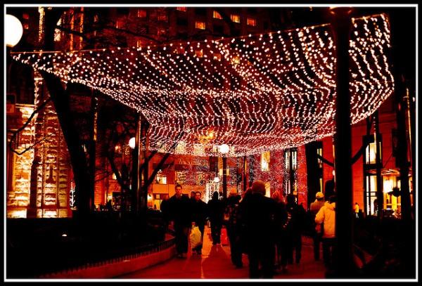 Lights Michicago